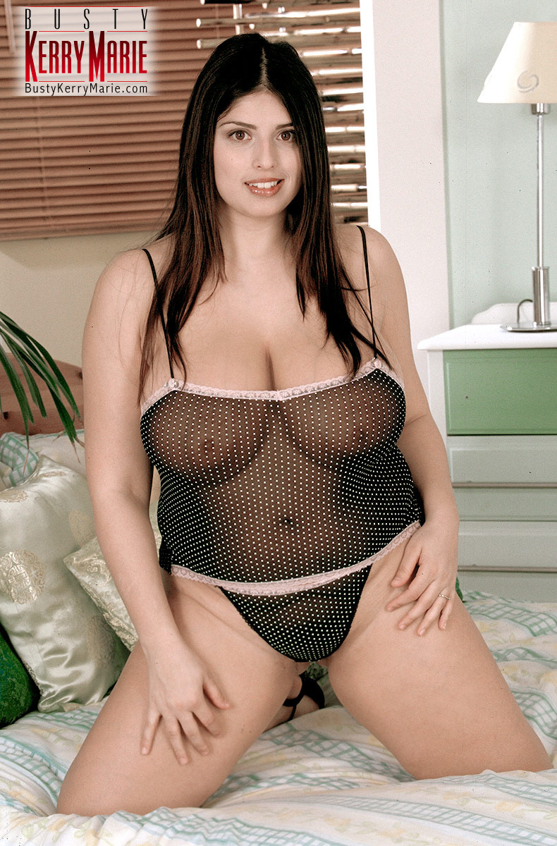 Are Kerry marie big xxx boobs agree