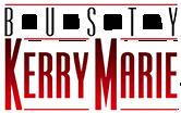 Busty Kerry Marie logo