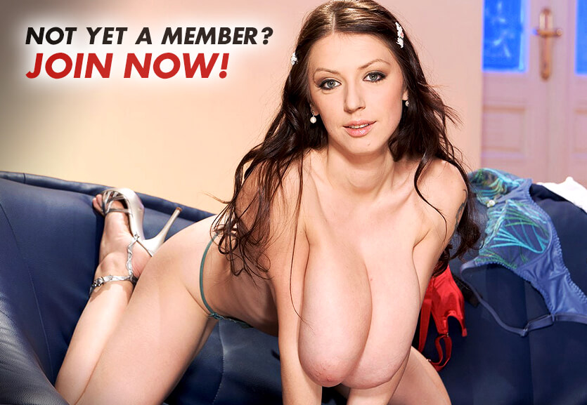Join Busty Merilyn