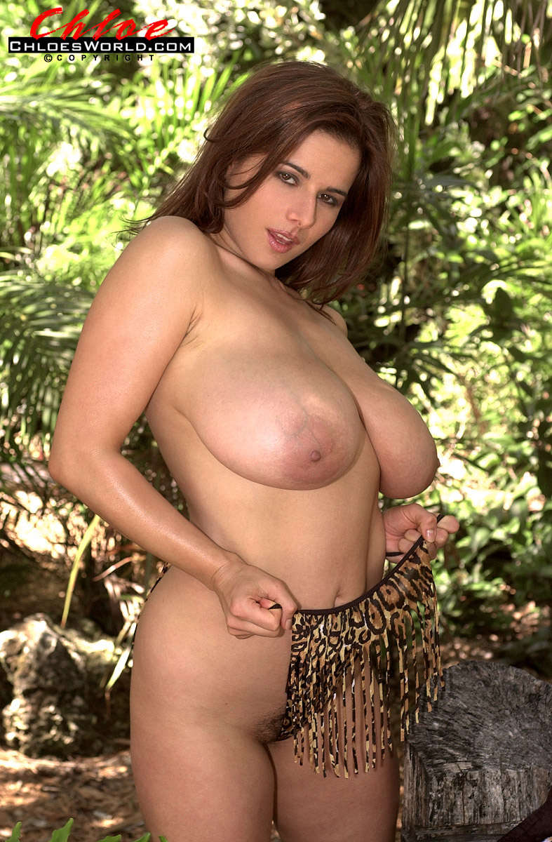 Chloe vevrier big tits confirm. was