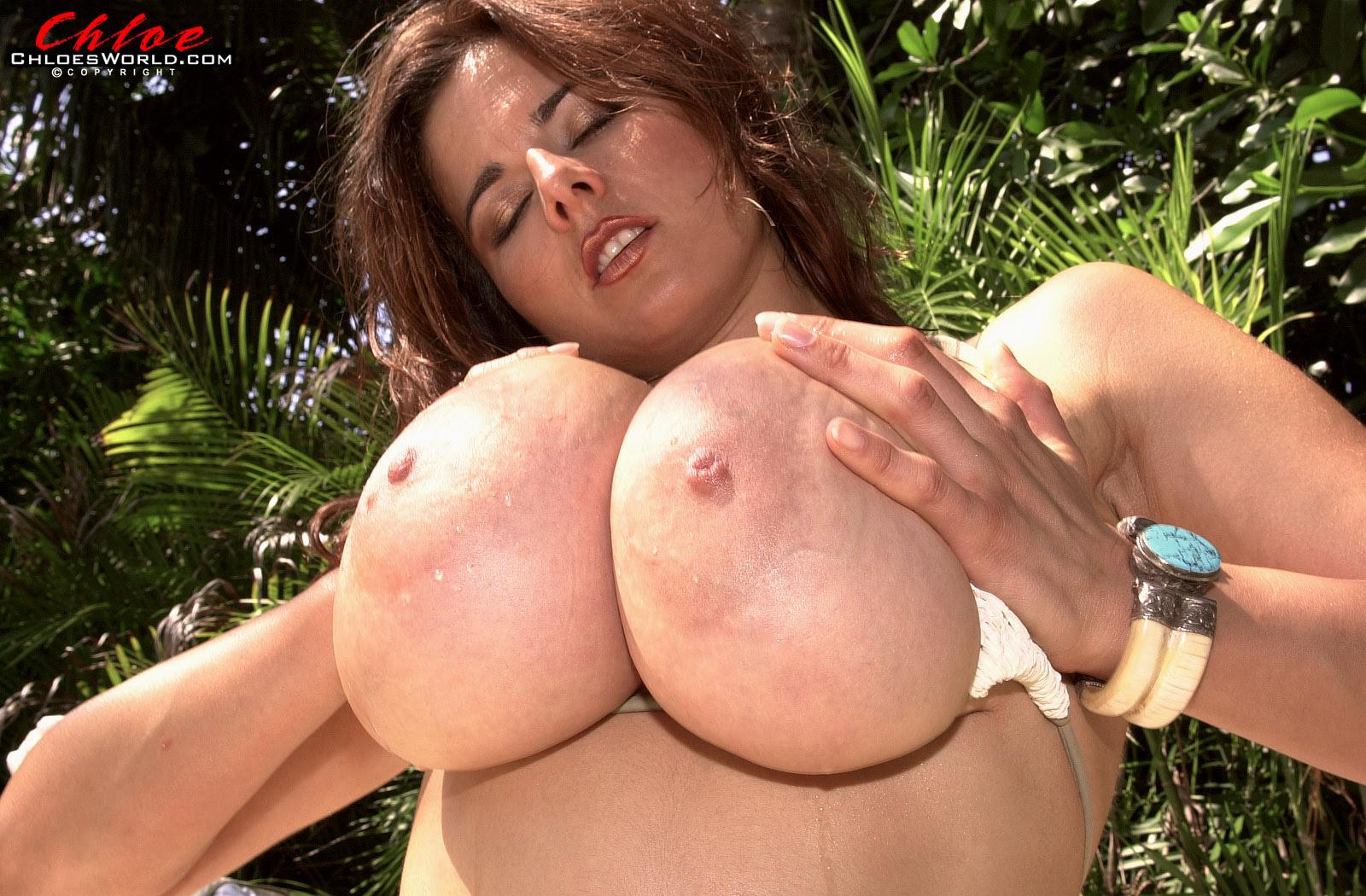 Ashley bulgari nude