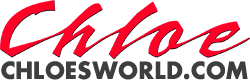 Chloes World logo