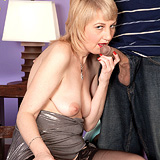 Preview Creampie for Granny - DixieReynolds_26932