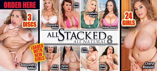 eBoobStore promo AllStackedAllNatural8