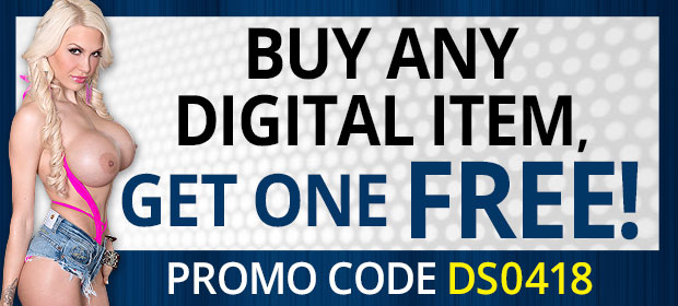 eBoobStore promo DS0418