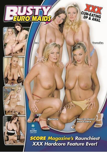 Euro maid porn