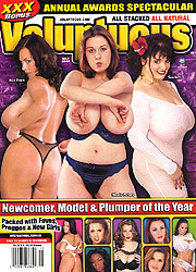VOLUPTUOUS MAY 2006
