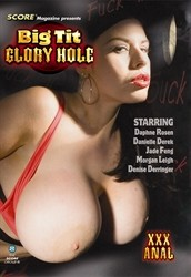 BIG TIT GLORY HOLE DVD preview image #1