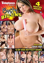 BUSTY BIG-UNS DVD cover image