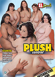 PLUSH CONTROL DVD preview image #1