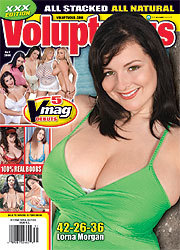 VOLUPTUOUS MAY 2008