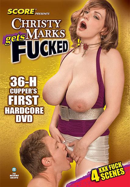 Hard fucked Christy marks