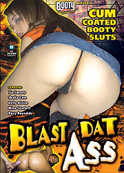 BLAST DAT ASS DVD preview image #1