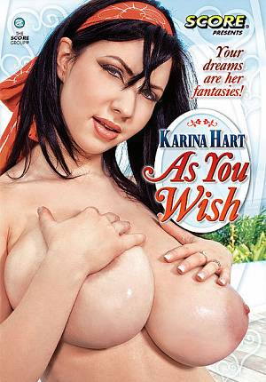 KARINA HART AS YOU WISH