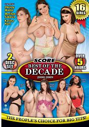 SCORE: THE BEST OF THE DECADE 2000-2009