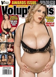 VOLUPTUOUS JUNE 2011