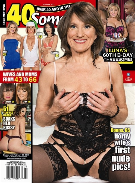 40something magazine