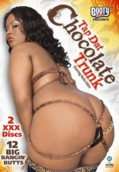 TAP DAT CHOCOLATE TRUNK DVD preview image #1