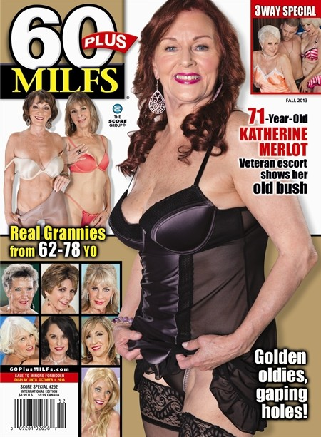 Plus milfs milf model patsy