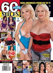 60PLUS MILFS SP270 Magazine preview image #1