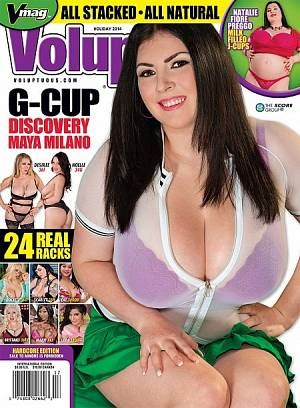 VOLUPTUOUS HOLIDAY 2014