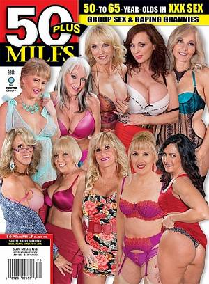 50PLUS MILFS SP275