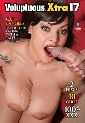 VOLUPTUOUS XTRA 17 (2-DISC)