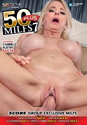 50PLUS MILFS 7 DVD preview image #1