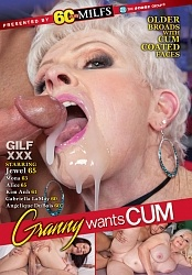 GRANNY WANTS CUM  preview image #1