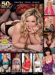 50PLUS MILFS SP293 Magazine preview image #2