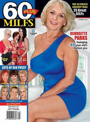 60PLUS MILFS SP303