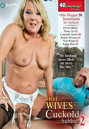 HOT WIVES, CUCKOLD HUBBIES 2