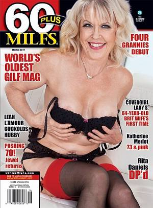 60PLUS MILFS SP316
