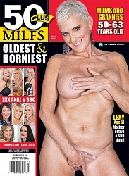 50PLUS MILFS FALL 2017 Magazine preview image #1