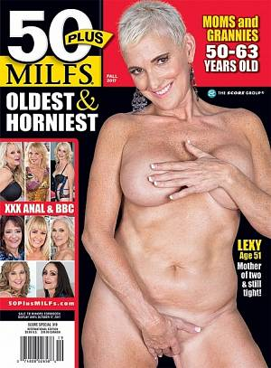 50PLUS MILFS FALL 2017