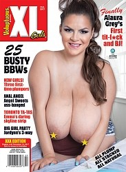 XL GIRLS SP322 Magazine preview image #1