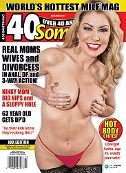 40SOMETHING SP323 Magazine preview image #1