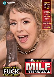 MILF INTERRACIAL DVD preview image #1