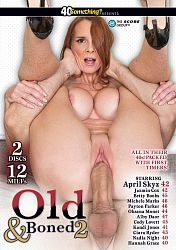 OLD & BONED 2 (2-DISC) DVD preview image #1