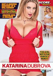 KATARINA DUBROVA DVD preview image #1