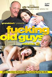 FUCKING OLD GUYS 2 DVD preview image #1