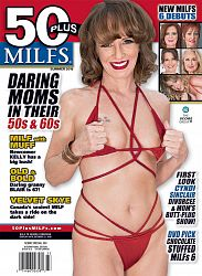 50PLUS MILFS SUMMER 2018 Magazine preview image #1