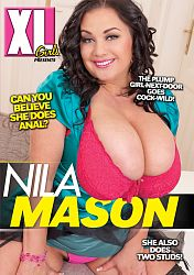 NILA MASON DVD preview image #1