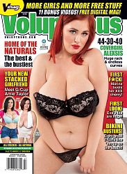 VOLUPTUOUS HOLIDAY 2018 Magazine preview image #1