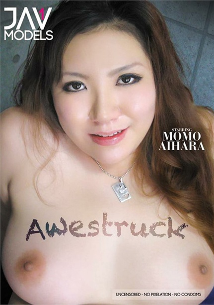 AWESTRUCK DVD cover image