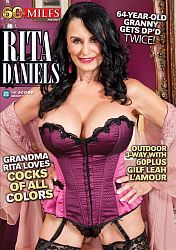 RITA DANIELS DVD preview image #1