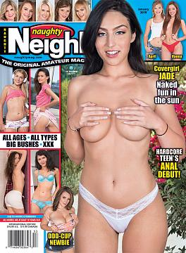 NAUGHTY NEIGHBORS JANUARY 2019