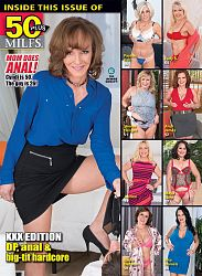 50PLUS MILFS WINTER 2019 Magazine preview image #2