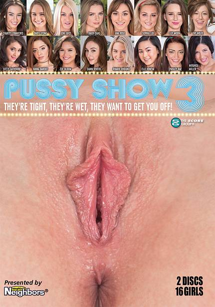Pussyshow