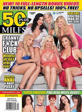 50PLUS MILFS SUMMER 2019